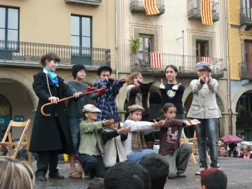 409 ESPECTACLE ST. JORDI 2010