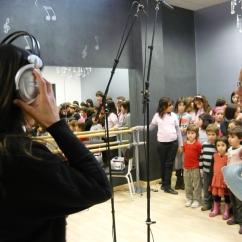 500 GRAVACIÓ CD SE'N FARÀ RESSÒ