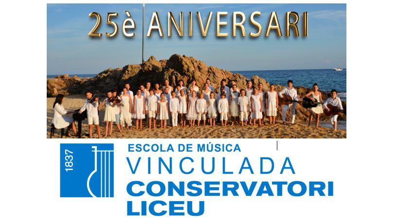 Escola de Música LICEU i OFF-BROADWAY Musicals