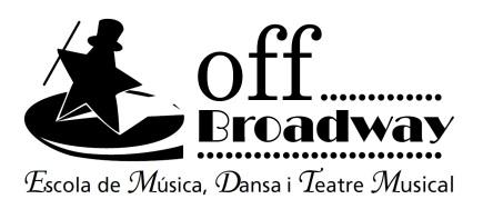 logo Escola de Música, Dansa i Teatre Musical