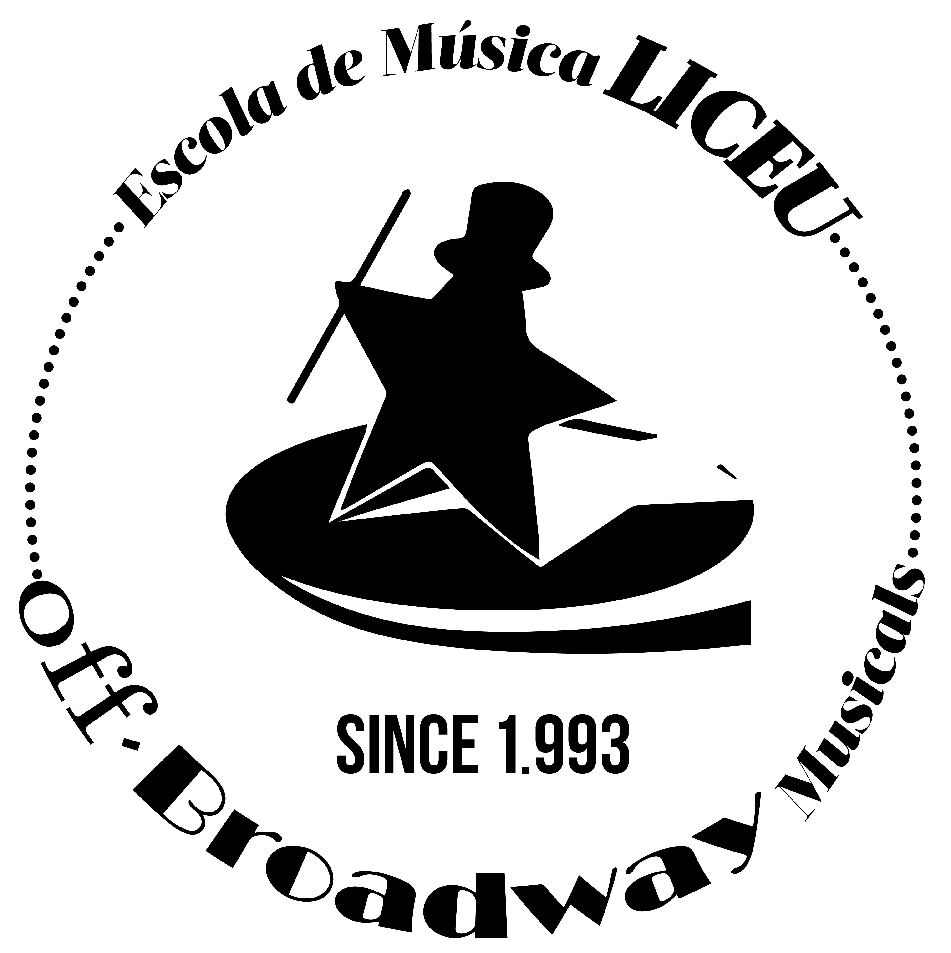 Escola de Música LICEU i OFF-BROADWAY Musicals